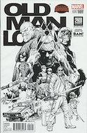 Old Man Logan (2015 Variant Cover) (Comic Book) #1.6