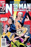 Nth Man. The Ultimate Ninja (Grapa. 17x26. 24 páginas. Color. 1991-1992) #7