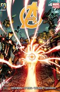 Avengers: Marvel Now! (Rústica) #4