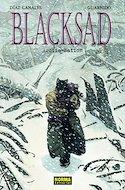 Blacksad (Cartoné) #2