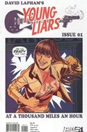 Young Liars (Comic Book) #1