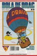 Bola de drac (Grapa, 36 páginas) #3