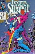 Doctor Strange Vol. 3 (1988-1996) (Comic Book) #1