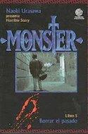 Monster (Rústica, 112 páginas (2001-2004)) #5
