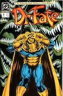 Doctor Fate Vol 2 (1988-1992) (Comic-book.) #4
