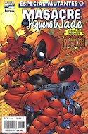 Especial Mutantes (Grapa 40-48 pp) #8