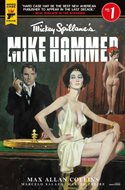Mike Hammer (Comic Book) #1