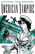 American Vampire Vol. 1 (Comic Book) #7