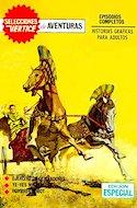 Selecciones Vertice de aventuras. Edición especial (1968-1972) (Rústica 128 pp) #2