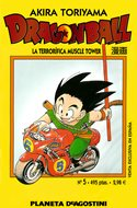 Dragon Ball (Rústica) #5
