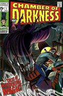 Chamber of Darkness / Monsters on The Prowl (Comic Book) #1