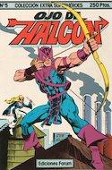 Colección Extra Superhéroes (1983-1985) (Rústica) #5