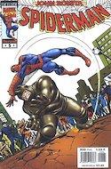 Spiderman de John Romita (1999-2005) (Grapa / Rústica) #5