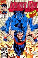 Wonder Man (Comic-Book) #5