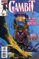 Gambit Vol. 3 (Comic-book) #7