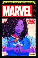 Marvel Age (2016-) (Grapa) #26