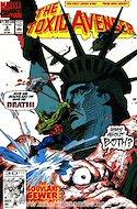 The Toxic Avenger (Comic-books) #8
