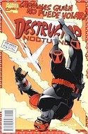 Destructor Nocturno (1994-1995) (Grapa. 17x26. 24 páginas. Color.) #5