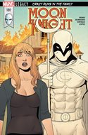 Moon Knight Vol. 7 (Grapa) #191