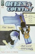 Queen & Country (Comic Book) #5