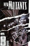 New Mutants Vol 3 (Comic-Book) #2