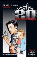 20th Century Boys (2004-2007) (Rústica con sobrecubierta) #2