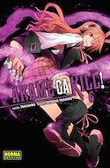 Akame ga Kill! (Rústica con sobrecubierta) #6