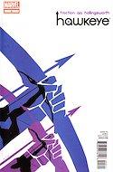 Hawkeye (Vol. 4 2012-2015) (Comic-Book) #3