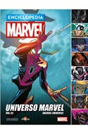 Enciclopedia Marvel (Cartoné) #110
