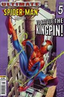 Ultimate Spider-Man (Comic Book) #5
