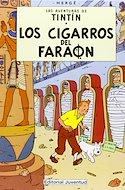 Las aventuras de Tintín (Cartoné (1974-2011)) #4