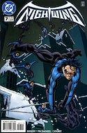 Nightwing Vol. 2 (1996) (Saddle-stitched) #7
