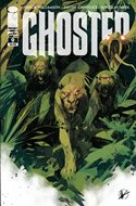 Ghosted (Comic book) #9
