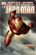 Iron Man Vol. 4 (Digital) #1