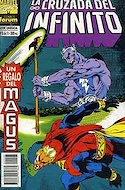 La Cruzada del Infinito (1994) (Grapa. 17x26. 48 páginas. Color.) #8