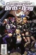 Birds of Prey Vol. 2 (2010-2011) (Comic Book) #2