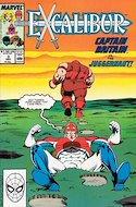 Excalibur Vol. 1 (Comic Book) #3