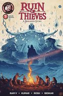 Ruin of Thieves: A Brigands Story (Comic-book) #3
