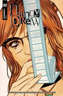 Nancy Drew (2018 Comic-book) #2