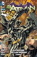 Batman: Nuevo Universo DC (Rústica) #6