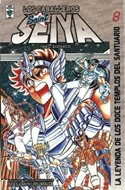 Saint Seiya (Rústica) #8