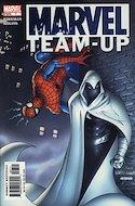 Marvel Team-Up Vol. 3 (Comic-Book) #7