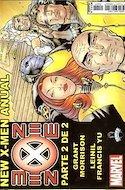 New X-Men (Grapa) #5