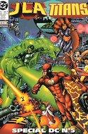 Spécial DC (Broché) #5