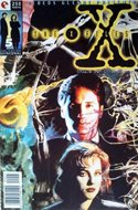 Expediente X / The X Files (Grapa 32 pp) #5
