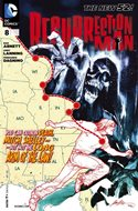 Resurrection Man vol. 2 (2011-2012) (Comic-Book) #8