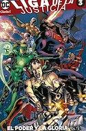 Liga de la Justicia (Rustica) #3