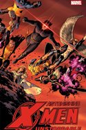 Astonishing X-Men (Vol. 3 2004-2013) (Softcover) #4