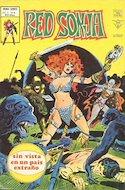 Red Sonja. Vol.1 (Grapa, 40 páginas (1978)) #9