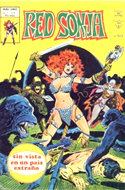 Red Sonja (Grapa 40 pp. 1978-1979) #9
